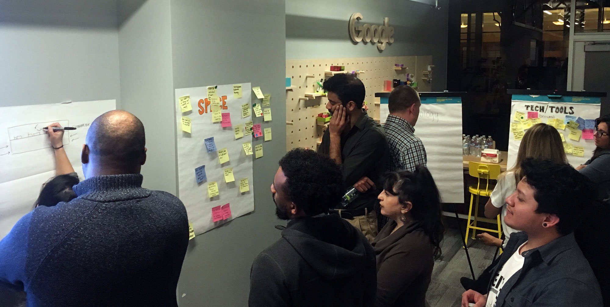 3 main user research insights